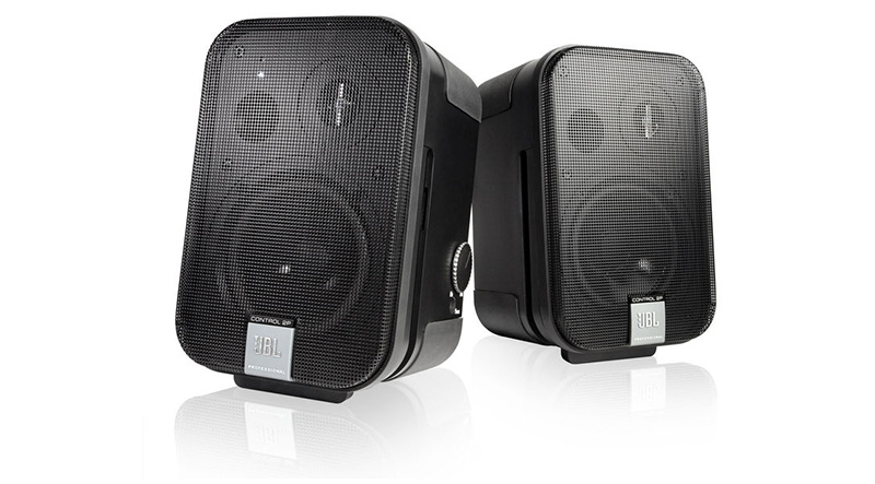 INDOOR SPEAKERS